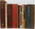 Books:Americana & American History, [American History]. Group of Fifteen Books Related to American History. Various Publishers, Various Dates. Some publisher's ... (Total: 15 Items)