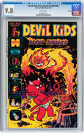Bronze Age (1970-1979):Cartoon Character, Devil Kids #65 File Copy (Harvey, 1974) CGC NM/MT 9.8 Whitepages....