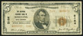 National Bank Notes:West Virginia, Wheeling, WV - $5 1929 Ty. 2 The National Exchange Bank Ch. # 5164. ...