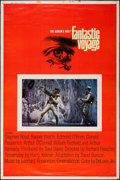 "Movie Posters:Science Fiction, Fantastic Voyage (20th Century Fox, 1966). Poster (40"" X 60"").Science Fiction.. ..."
