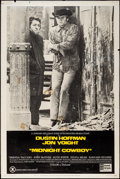 "Movie Posters:Academy Award Winners, Midnight Cowboy (United Artists, 1969). Poster (40"" X 60""). AcademyAward Winners.. ..."