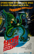 "Miscellaneous:Movie Posters, [Movie Posters] Yog: Monster From Space Original One Sheet Poster(American International, 1971.) One Sheet (27"" ..."