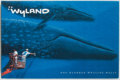 Books:Art & Architecture, Wyland. SIGNED One Hundred Whaling Walls by Wyland. Introduction by Dr. Roger Payne. Written by Wyland. First ed...
