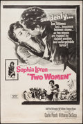 """Movie Posters:Foreign, Two Women & Other Lot (Embassy, 1960). Posters (2) (40"""" X 60""""). Foreign.. ... (Total: 2 Items)"""