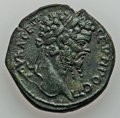 Ancients:Roman Provincial , Ancients: MOESIA INFERIOR. Nicopolis ad Istrum. Septimius Severus(AD 193-211). Æ pentassarion (12.48 gm)....