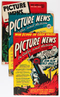 Golden Age (1938-1955):Non-Fiction, Real Fact Comics and Others Group (DC, 1940s) Condition: AverageGD/VG.... (Total: 12 Comic Books)
