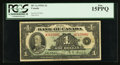 Canadian Currency: , BC-1a $1 1935A . ...