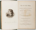 Books:Literature Pre-1900, Harriet Beecher Stowe. Men of Our Times. Hartford: HartfordPublishing Co, 1868. Octavo. 575 pages. 18 illustrations...