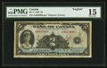 Canadian Currency: , BC-3 1935 $2. ...