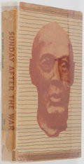 Books:Literature 1900-up, Henry Miller. INSCRIBED. Sunday After the War. Norfolk: NewDirections, 1944. First Edition. Octavo. 300 Pages. Publ...