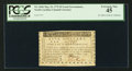 Colonial Notes:North Carolina, North Carolina May 15, 1779 $5 Good Government Always Revere PCGS Extremely Fine 45.. ...