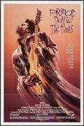 "Movie Posters:Rock and Roll, Sign 'o' the Times (Cineplex-Odeon, 1987). One Sheet (27"" X 41"").Rock and Roll.. ..."