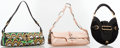 Luxury Accessories:Accessories, Jimmy Choo Mini Bag Collection with Three Bags Included. ...