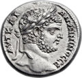 Ancients:Roman Provincial , Ancients: PHOENICIA. Tyre. Caracalla (AD 198-217). AR tetradrachm(27mm, 13.94 gm, 12h). ...