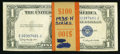 Small Size:Silver Certificates, Fr. 1618 $1 1935H Silver Certificates. Pack of 100. . ... (Total: 100 notes)