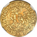 German States:Worms, German States: Worms. Free Imperial City Goldgulden 1619,...