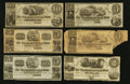Obsoletes By State:Michigan, Gratiot, MI- The Commercial Bank $2; $3 (2); $5 (2); $10 June 18, 1844 G2; G4 (2); G6 (2); G8 Lee GRT-1-1; 2 (2); 3 (2); 4. ... (Total: 6 notes)