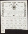 Confederate Notes:Group Lots, Ball 98; 120; 123; 127; 132; 134 Cr. 67; 72; 73; 74; 21; 75 $500;$500; $500; $500; $50; $500 1861 Bonds Fine or Better.... (Total: 6items)
