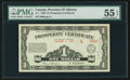 Canadian Currency: , Alberta Province Prosperity Certificate $1 Aug. 5, 1936 Ch.# A-1....