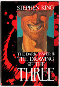 Books:Horror & Supernatural, Stephen King. The Dark Tower II: The Drawing of the Three.Donald M. Grant, Publisher, 1987. First edition. Illu...