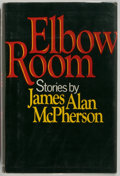 Books:Fiction, James Alan McPherson. SIGNED. Elbow Room. Atlantic MonthlyPress/Little, Brown and Company, 1977. First edition....