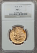 Indian Eagles: , 1926 $10 MS62 NGC. NGC Census: (14053/18909). PCGS Population(12040/14295). Mintage: 1,014,000. Numismedia Wsl. Price for ...