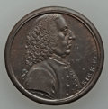 Betts Medals, Betts-522. 1773 Lord Chatham. Copper. XF. ...