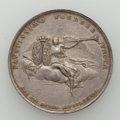 Betts Medals, Betts-605. 1782 Holland Commerce. Silver. VF. ...