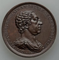 Betts Medals, Betts-523. 1778 Earl of Chatham. Bronze. XF....