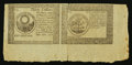 Colonial Notes:Continental Congress Issues, Continental Currency September 26, 1778 $30-$5 Blue CounterfeitDetector Uncut Pair Very Fine-Extremely Fine.. ...