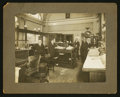 Interior Bank Photograph - Pittsburgh, PA- The Columbia NB Ch. # 4910