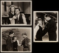 "Movie Posters:War, The Mortal Storm (MGM, 1940). Photos (3) (8"" X 10""). War.. ...(Total: 3 Items)"