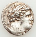 Ancients:Greek, Ancients: PHOENICIA. Tyre. Ca. 126-65 BC. AR shekel (14.24gm). ...