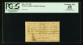 Colonial Notes:North Carolina, North Carolina December, 1771 10s PCGS Apparent Extremely Fine 40.. ...