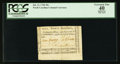 Colonial Notes:North Carolina, North Carolina July 14, 1760 30s PCGS Apparent Extremely Fine 40.....