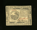 Colonial Notes:Continental Congress Issues, Continental Currency November 29, 1775 $6 Choice New. A lovelyContinental note with beaver motif that has superb signatures...