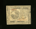 Colonial Notes:Continental Congress Issues, Continental Currency November 29, 1775 $6 Choice About New. This isa lovely AU note that has a single corner fold which kee...