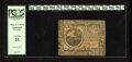 Colonial Notes:Continental Congress Issues, Continental Currency May 9, 1776 $6 PCGS Very Fine 25. Nicesignatures reign supreme on this note....