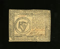 Colonial Notes:Continental Congress Issues, Continental Currency February 26, 1777 $8 Choice About New+++. Thisis a fully New note in every regard as the print quality...