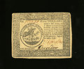 Colonial Notes:Continental Congress Issues, Continental Currency September 26, 1778 $5 Choice New. But for thecorners being slightly rounded this note is an enormously...