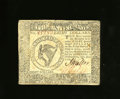 Colonial Notes:Continental Congress Issues, Continental Currency September 26, 1778 $8 Extremely Fine. This isa lightly circulated Continental which possesses bold sig...