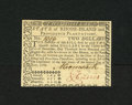 Colonial Notes:Rhode Island, Rhode Island July 2, 1780 $2 Choice New. A crisp and fresh exampleof this popular issue which has bold print quality and ex...