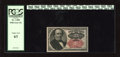 Fractional Currency:Fifth Issue, Fr. 1309 25c Fifth Issue PCGS Choice New 63.A nice short key Walker note....