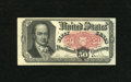 Fractional Currency:Fifth Issue, Fr. 1381 50c Fifth Issue Gem New. This is a very well marginedCrawford note with excellent color, razor sharp print quality...