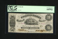 Confederate Notes:1861 Issues, T9 $20 1861. An outstanding example of this early Richmond type, with outstanding eye appeal and fantastic paper quality. No...