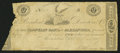 Obsoletes By State:District of Columbia, Alexandria, DC- The Franklin Bank of Alexandria $2 June 21, 1817 G4 Jones BA15-10. ...