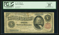 Fr. 267 $5 1891 Silver Certificate PCGS Apparent Very Good 10