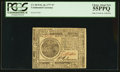 Colonial Notes:Continental Congress Issues, Continental Currency February 26, 1777 $7 PCGS Choice About New 55PPQ.. ...