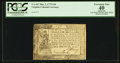 Colonial Notes:Virginia, Virginia May 3, 1779 $10 PCGS Apparent Extremely Fine 40.. ...