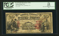 National Bank Notes:Virginia, Lynchburg, VA - $20 1875 Fr. 435 The Peoples NB Ch. # 2760. ...